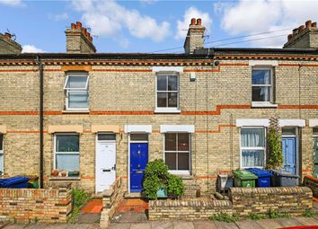 Thumbnail 2 bed terraced house for sale in Petworth Street, Cambridge