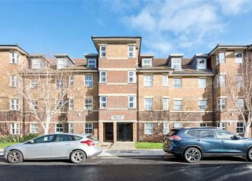 Thumbnail 2 bed flat for sale in Kendrick Court, 27 Woods Road, Peckham
