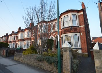Thumbnail Terraced house for sale in Highbury Road, Bulwell, Nottingham