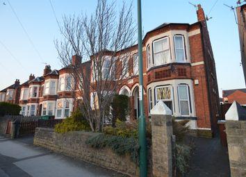 Thumbnail Terraced house for sale in Highbury Road, Bulwell, Nottingham