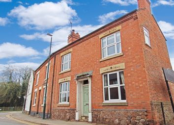Thumbnail 3 bed semi-detached house for sale in North Street, Rothley, Leicester