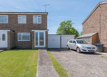 Thumbnail 2 bed end terrace house for sale in Norton Avenue, Herne, Herne Bay