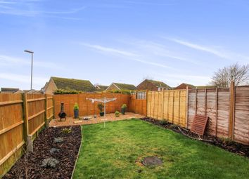 Thumbnail 2 bed end terrace house for sale in Coney Furlong, Peacehaven