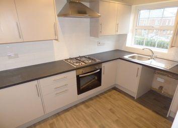 Thumbnail 2 bed flat to rent in Meadowside, Bridge Street, Macclesfield