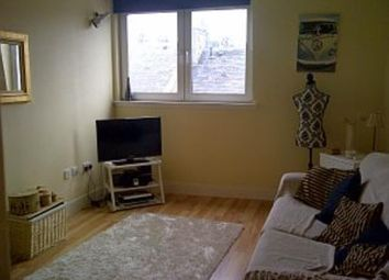 Thumbnail 1 bedroom flat to rent in 51H Ashvale Place, Top Floor, Aberdeen