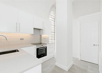 Thumbnail 2 bed flat to rent in St Peters Church, 40, Devonia Road