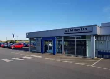 Thumbnail Commercial property for sale in Former Cem Days Premises, Sandy Road, Llanelli, Llanelli, Carmarthenshire