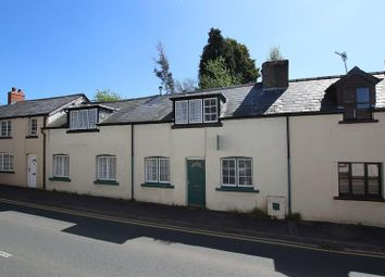 Thumbnail 2 bed terraced house for sale in Powells Terrace, Sennybridge, Brecon