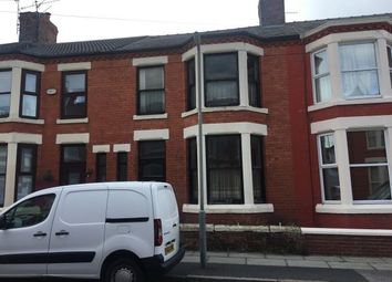 Thumbnail 3 bed terraced house for sale in 30 Queensdale Road, Allerton, Liverpool