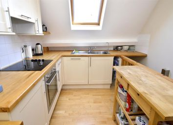 Thumbnail 1 bedroom flat for sale in Lansdown, Stroud, Gloucestershire
