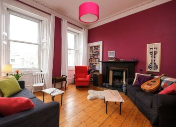 Thumbnail 2 bed flat for sale in 1/1 Crown Street, Leith, Edinburgh
