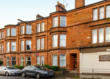 Thumbnail 3 bed flat for sale in 58 Millbrae Road, Langside