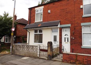 Thumbnail 2 bed end terrace house for sale in Everton Street, Swinton, Manchester, Greater Manchester