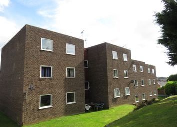 Thumbnail 2 bed flat for sale in Hale Close, Ipswich