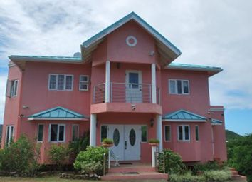 Thumbnail 3 bed terraced house for sale in Modern House In Beausejour, Beasejour, St Lucia