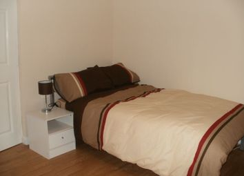 Thumbnail 5 bed terraced house for sale in Wilderspool Causeway, Warrington