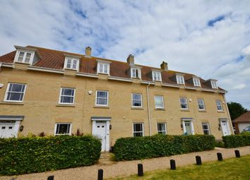Thumbnail 4 bedroom terraced house to rent in Hillfield Court, Reydon, Southwold