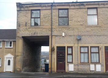Thumbnail 2 bed end terrace house for sale in High Street, Hanging Heaton, Batley