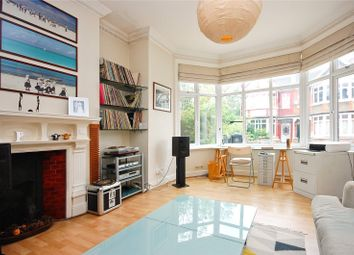 Thumbnail 2 bed flat for sale in James Avenue, London