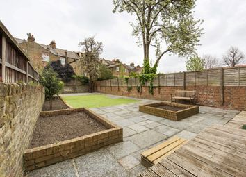 Thumbnail 2 bed flat for sale in Hayter Road, London, London