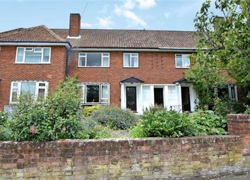 Thumbnail 3 bed terraced house for sale in Church Field, Church Hill, Epping