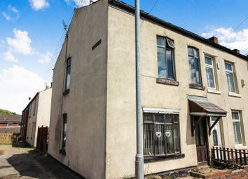 Thumbnail 2 bed end terrace house for sale in Higher Ainsworth Road, Radcliffe, Manchester