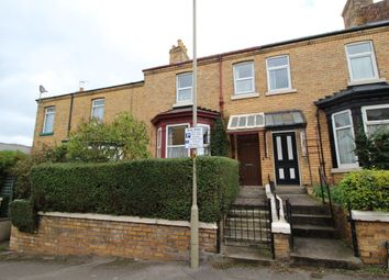 Thumbnail 3 bed terraced house for sale in Nansen Street, Scarborough