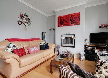 Thumbnail 2 bed terraced house for sale in Belmont Terrace, Harrogate