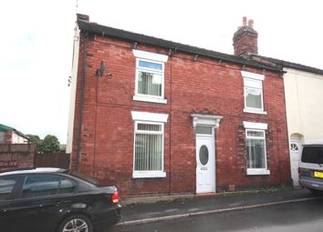 Thumbnail 2 bed semi-detached house for sale in Church Street, Butt Lane, Stoke-On-Trent