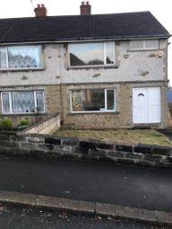 Thumbnail 3 bed semi-detached house to rent in Bolton Lane, Bradofrd