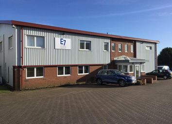 Thumbnail Office to let in Unit 3 Wallis Close, Park Farm Industrial Estate, Wellingborough