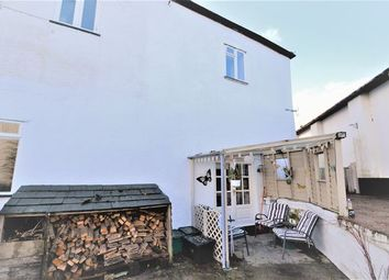 Thumbnail 2 bed semi-detached house for sale in St. Andrew Street, Tiverton