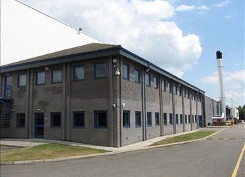 Thumbnail Warehouse to let in Mk, Former Binatone Building, Clarke Road, Mount Farm, Milton Keynes, Buckinghamshire