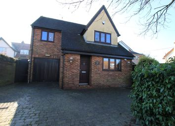 Thumbnail 4 bedroom property to rent in London Road, Wickford