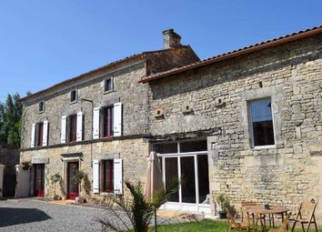 Thumbnail 3 bed country house for sale in 16560 Coulgens, France