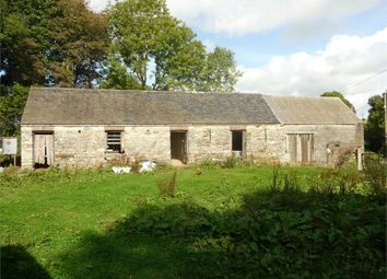 Thumbnail Land for sale in Barn B And Barn C, Llysyfran, Clarbeston Road, Pembrokeshire
