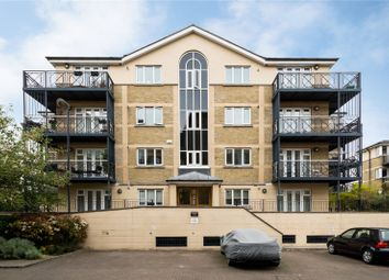 Thumbnail 1 bed property for sale in Beresford House, Rubens Place, London