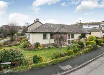 Thumbnail 3 bed bungalow for sale in Maes Madog, Llanelian, Old Colwyn, Conwy