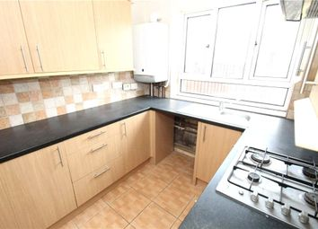 Thumbnail 3 bedroom flat to rent in St. Patricks Gardens, Gravesend, Kent