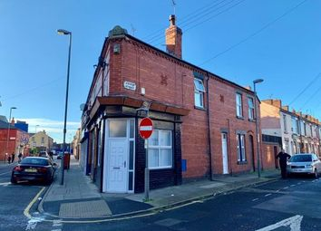 Thumbnail 1 bed flat for sale in City Road, Walton, Liverpool