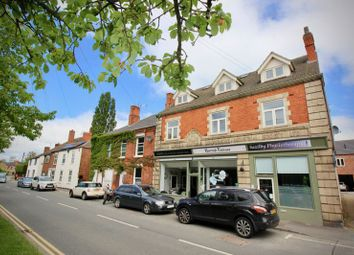 Thumbnail 1 bedroom flat for sale in Riverside Apartments, Bridge Street, Saxilby, Lincoln