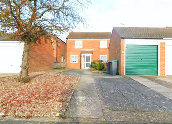 Thumbnail 4 bed detached house for sale in Hunters End, Trimley St Mary