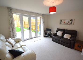 Thumbnail 2 bedroom property to rent in Mildren Way, Devonport, Plymouth