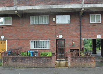 Thumbnail 3 bed flat for sale in Eldon Street Estate, Oldham, Lancashire
