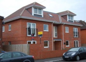 Thumbnail 1 bedroom flat to rent in Firgrove Road, Freemantle, Southampton