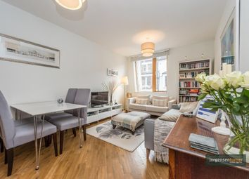 Thumbnail 1 bedroom flat for sale in Scholars House, Glengall Road, London