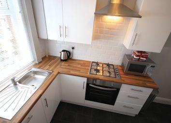 2 bed terraced house to rent in Bankfield Terrace, Burley, Leeds LS4