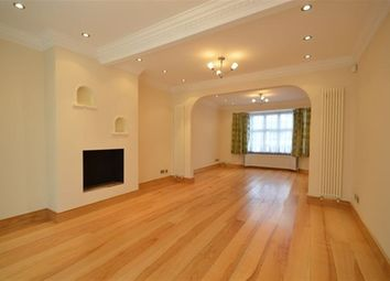 Thumbnail 4 bed property to rent in Wallasey Crescent, Ickenham