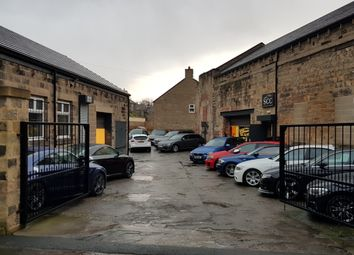 Thumbnail Industrial for sale in Well Lane, Leeds