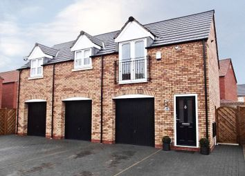Thumbnail 2 bed property for sale in Farrier Close, Kingswood, Hull